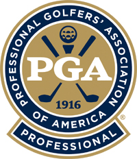 Color PGA logo