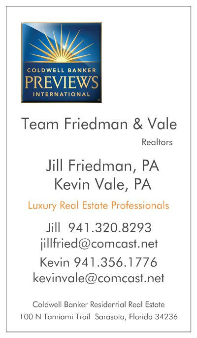 Team FriedmanVale