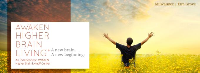 AWAKEN Higher Brain Living