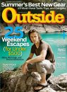 Outside Magazine June 2009 Issue