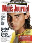 Men's Journal June 2009 Issue