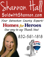 Shannon Hall ad