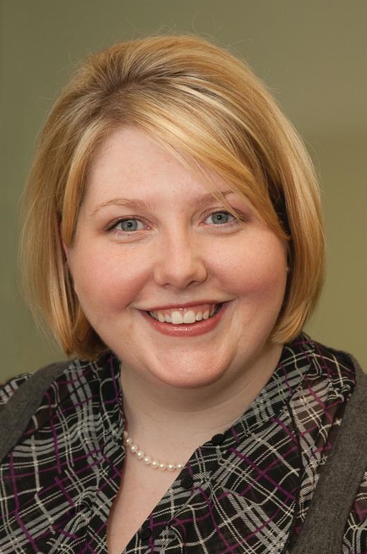 Melissa Lockwood