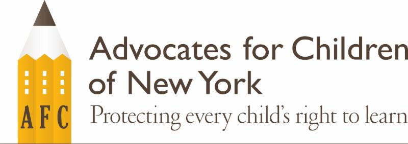 Advocates for Children of New York