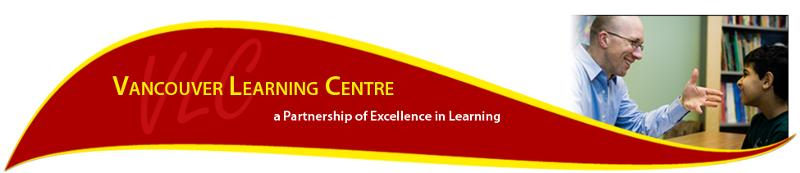 Vancouver Learning Centre Banner