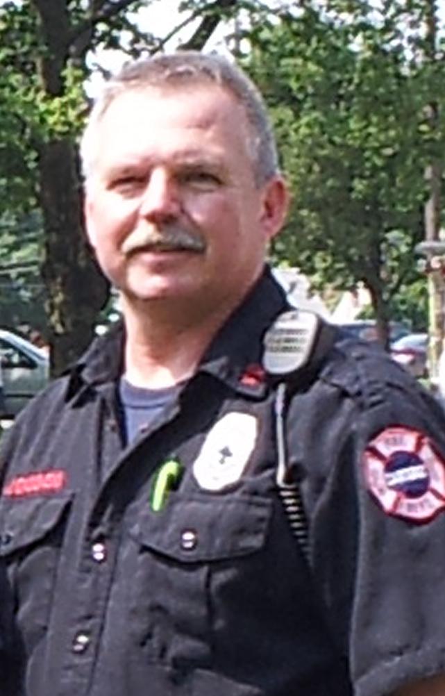 Joe Gadomski