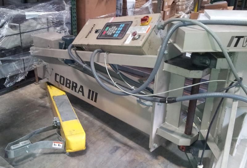 Cobra Mima III