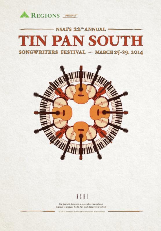 Tin South Logo 2014