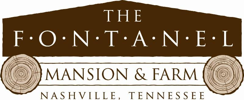 Fontanel Mansion & Farm logo
