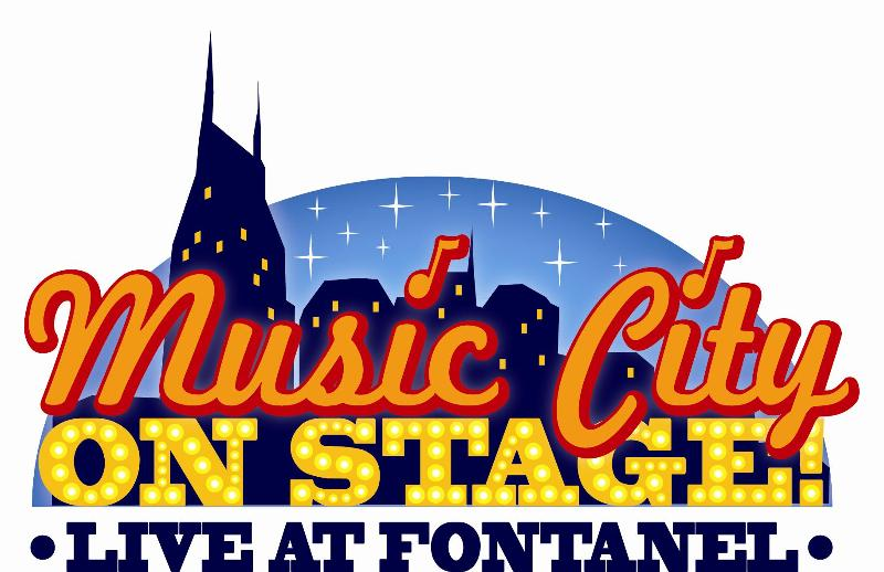 Music City On Stage logo