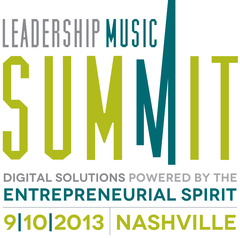 Leadership Music Summit logo