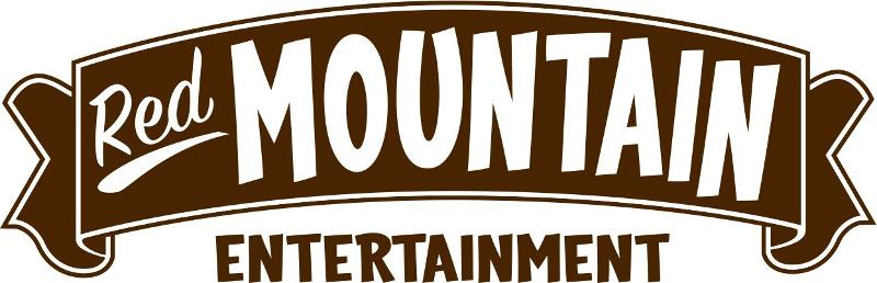 Red Mountain logo