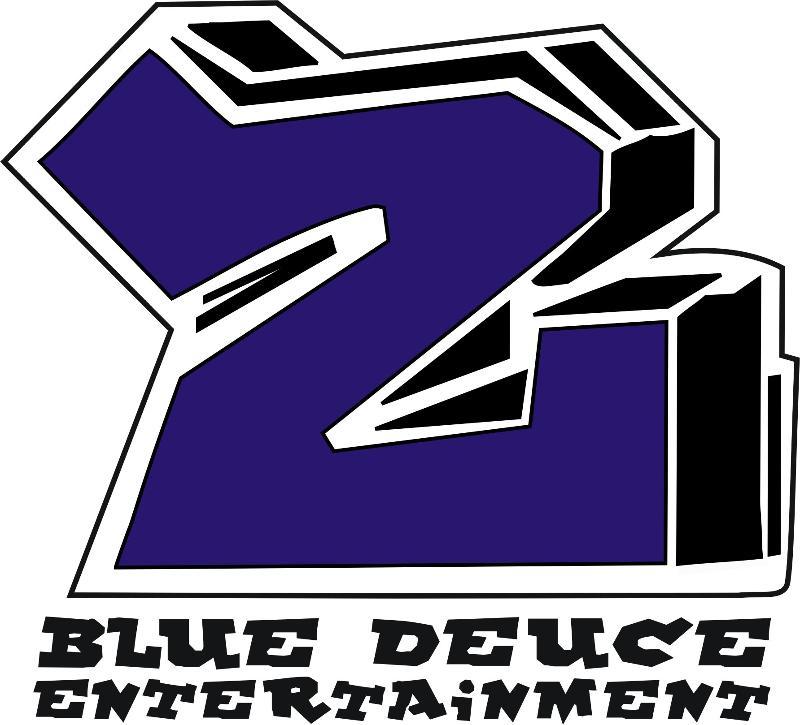 Blue Deuce logo