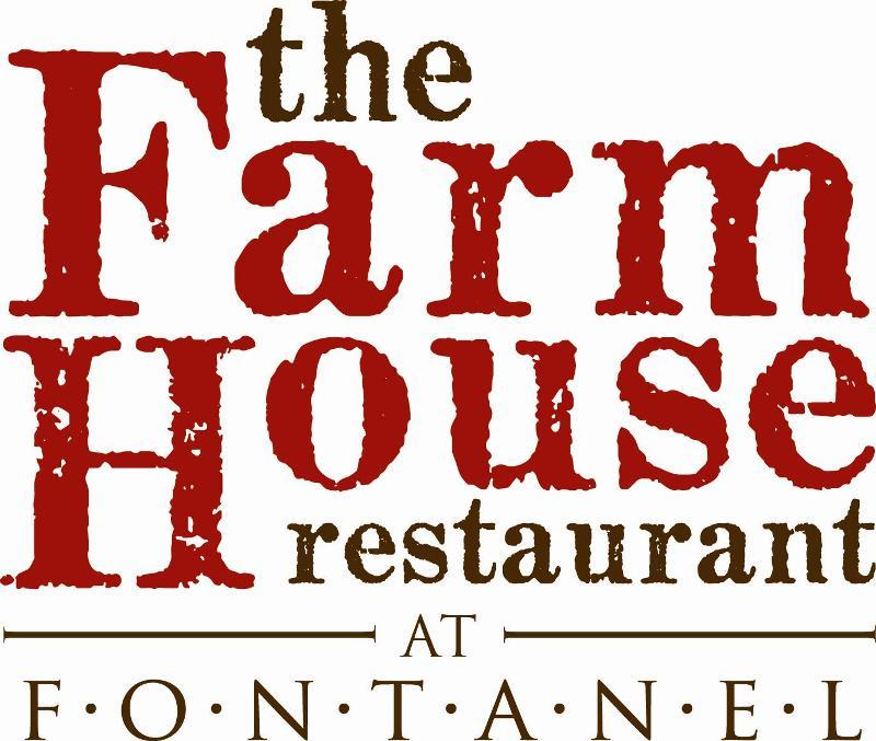 Farm House Restaurant logo