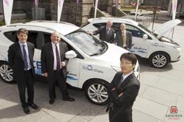 Aberdeen Hydrogen Car Club