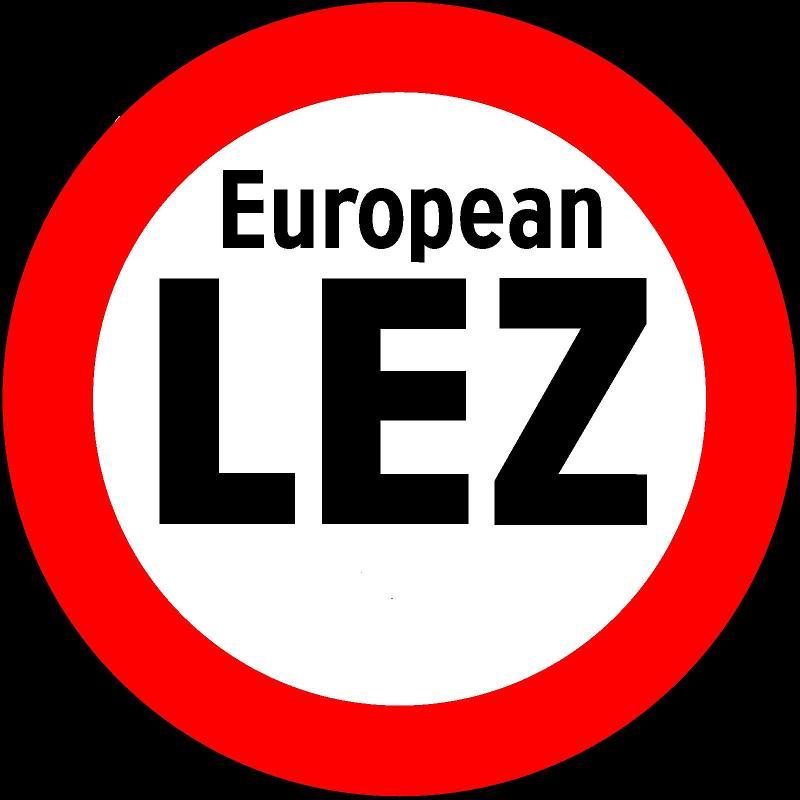 LEZs logo