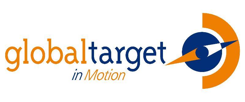 Global Target in Motion
