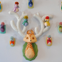 Antlered Roost