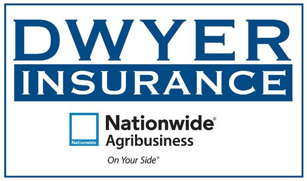 Dwyer Insurance Nationwide Agribusiness logo