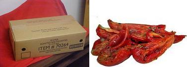 Red Tomato Case