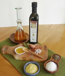 Cider Vinaigrette