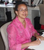 Farah Heraux