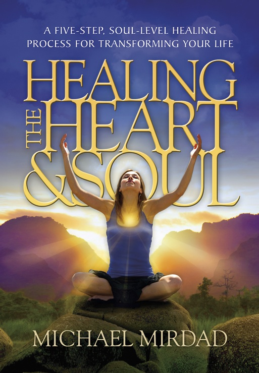 Healing bookcover