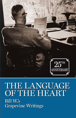 Celebrating The Language of the Heart