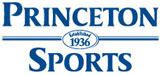 Princeton Sports logo 75px high