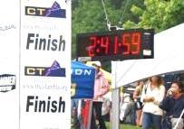 timing clock