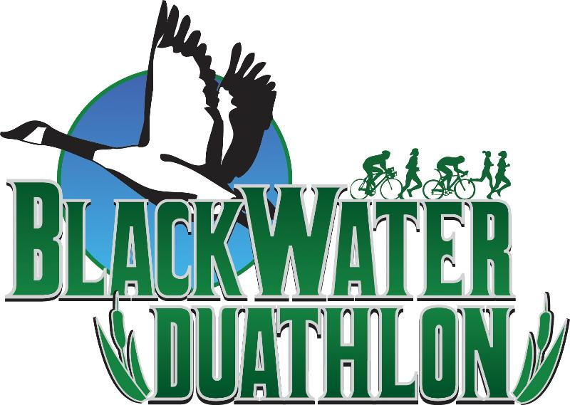 Blackwater Duathlon logo