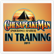 ChesapeakeMan in Training