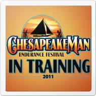 ChesapeakeMan in Training