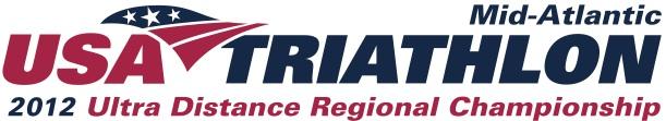 USAT Regional Ultra Distance Championship Logo