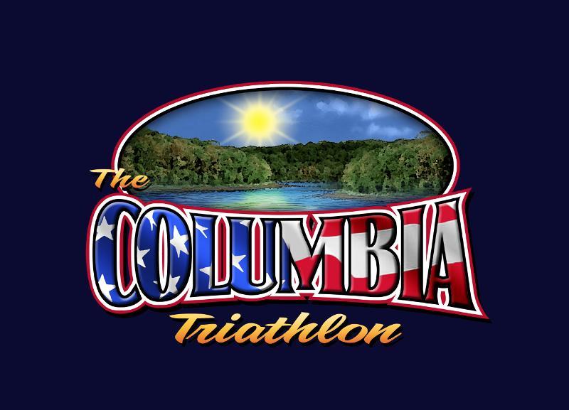 Columbia Triathlon Logo