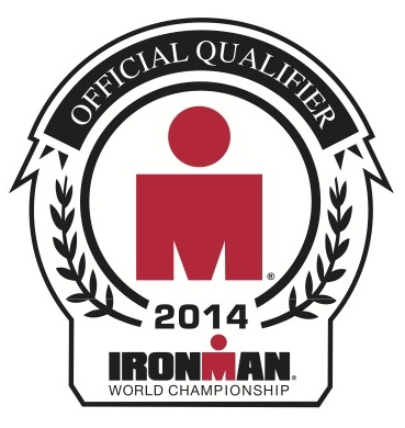 Ironman 2014 Qualifier logo