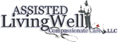 Assisted Living Well logo
