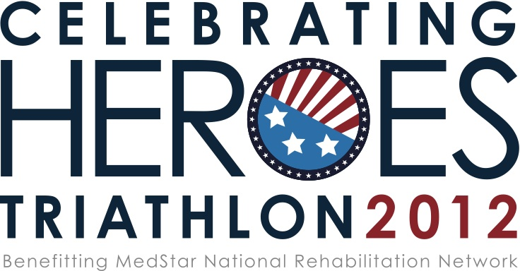 Celebrating Heroes Triathlon