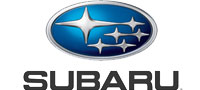 Subaru logo 200x90