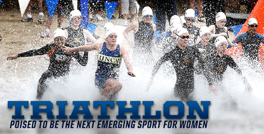 NCAA Triathlon