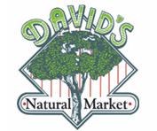 David's Natural Market Logo