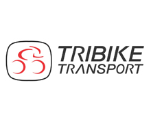 TriBike Transport Logo