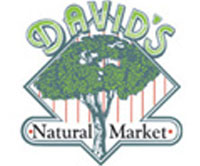 David's Natural Mkt logo 200x166