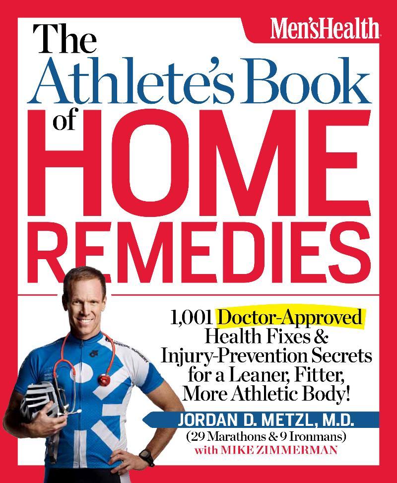 Metzl Home Remedies Book