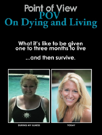Point of View on Dying and Living
