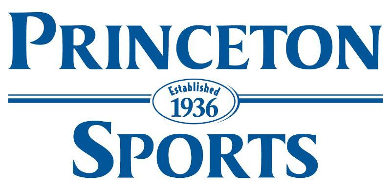 Princeton Sports logo