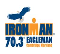 Eagleman 70.3