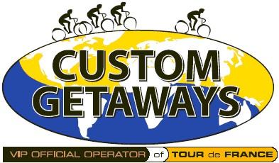 Custom Getaways