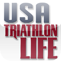 USA Triathlon Life app