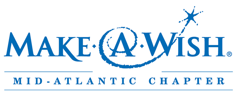 Make-A-Wish Mid-Atlantic logo